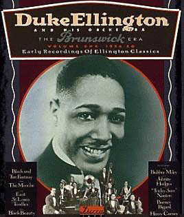 Duke Ellington Orchestra Tour